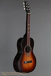 C. 1937 United Institute of Music Guitar Student Model Acoustic Lap Steel Image 2