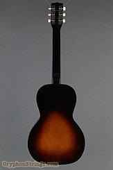 C. 1937 United Institute of Music Guitar Student Model Acoustic Lap Steel Image 5