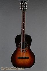 C. 1937 United Institute of Music Guitar Student Model Acoustic Lap Steel Image 9