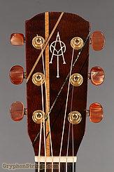 c. 2006 Alvarez Guitar DY62C Image 10