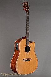 c. 2006 Alvarez Guitar DY62C Image 2