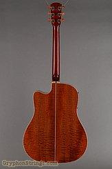 c. 2006 Alvarez Guitar DY62C Image 4