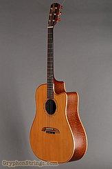 c. 2006 Alvarez Guitar DY62C Image 6