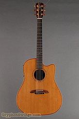 c. 2006 Alvarez Guitar DY62C Image 7
