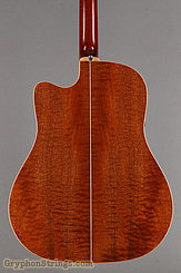 c. 2006 Alvarez Guitar DY62C Image 9