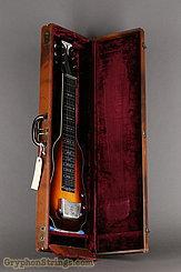 1949 Epiphone Guitar Electar Century Image 14