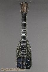 c. 1950 Magnatone Guitar Eddie Bush Special Image 1