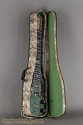 c. 1950 Magnatone Guitar Eddie Bush Special Image 13