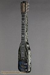 c. 1950 Magnatone Guitar Eddie Bush Special Image 6