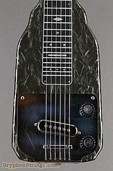 c. 1950 Magnatone Guitar Eddie Bush Special Image 8