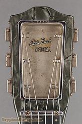 c. 1950 Magnatone Guitar Eddie Bush Special Image 9