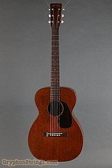1950 Martin Guitar 0-15