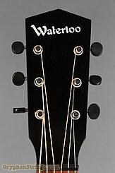 2016 Waterloo Guitar WL-14L TR Image 10
