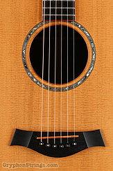 1997 Taylor Guitar 810-WMB Image 11