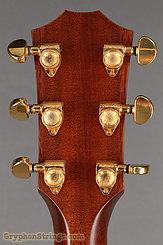 1997 Taylor Guitar 810-WMB Image 14