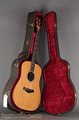 1997 Taylor Guitar 810-WMB Image 18