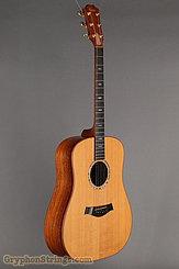 1997 Taylor Guitar 810-WMB Image 2