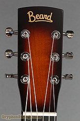 Beard Guitar W-Road O Phonic Sunburst NEW Image 10