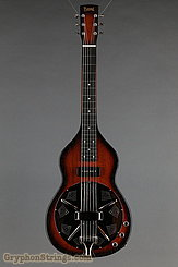 Beard Guitar W-Road O Phonic Sunburst NEW Image 7