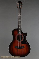 Taylor Guitar 322ce 12-Fret V-Class NEW Image 7