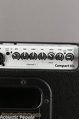 2019 AER Amplifier Compact 60/4 Image 4