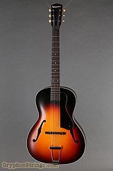 Waterloo Guitar WL-AT, Sunburst NEW Image 1