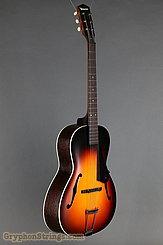 Waterloo Guitar WL-AT, Sunburst NEW Image 2