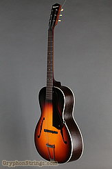 Waterloo Guitar WL-AT, Sunburst NEW Image 6