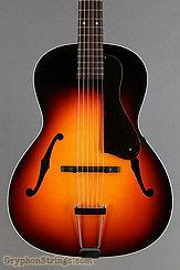 Waterloo Guitar WL-AT, Sunburst NEW Image 8