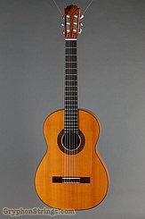 1999 Cervantes Guitar Gabriel Hernandez