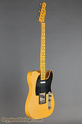 Nash Guitar T-52 Butterscotch Blonde NEW Image 2