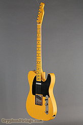 Nash Guitar T-52 Butterscotch Blonde NEW Image 6