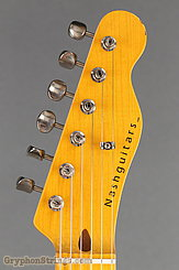 Nash Guitar T-69TL, Sunburst Flame Maple top NEW Image 10