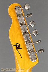 Nash Guitar T-69TL, Sunburst Flame Maple top NEW Image 11