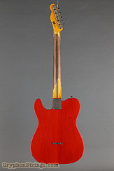 Nash Guitar T-69TL, Sunburst Flame Maple top NEW Image 4
