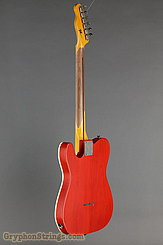 Nash Guitar T-69TL, Sunburst Flame Maple top NEW Image 5