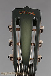 2018 National Reso-Phonic Guitar NRP Tricone Image 11