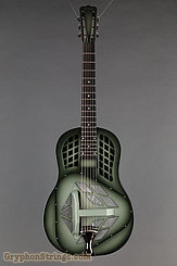 2018 National Reso-Phonic Guitar NRP Tricone Image 7