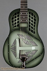 2018 National Reso-Phonic Guitar NRP Tricone Image 8