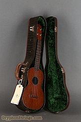 c. 1950 Martin Ukulele 1C Concert (mahogany) Image 14