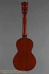 c. 1950 Martin Ukulele 1C Concert (mahogany) Image 4