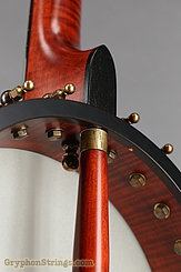 Ome Banjo Flora, Curly Maple neck NEW Image 10