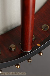 Ome Banjo Flora, Curly Maple neck NEW Image 11