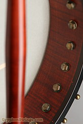 Ome Banjo Flora, Curly Maple neck NEW Image 12