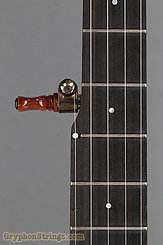 Ome Banjo Flora, Curly Maple neck NEW Image 15