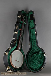 Ome Banjo Flora, Curly Maple neck NEW Image 17