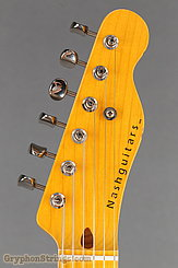 Nash Guitar T-57 HN, Cream NEW Image 10