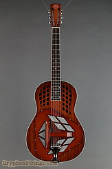 National Reso-Phonic Guitar M1 Tricone NEW Image 7