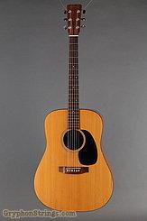 1989 Martin Guitar D-16A