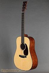 Martin Guitar D-18 NEW Image 6